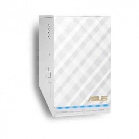 Wzmacniacz ASUS RP-AC52 Wi-Fi AC750 Dual AP Repeater Audio