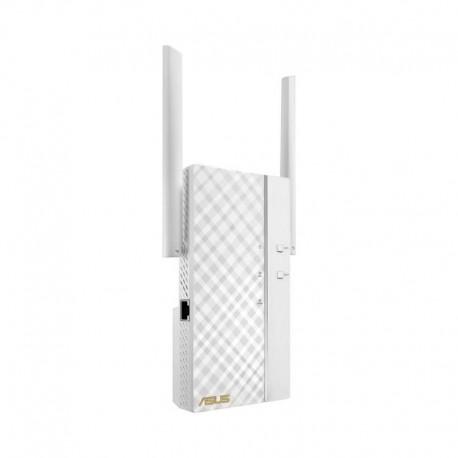 Wzmacniacz Asus RP-AC66 WiFi Repeater AC1750 1xUSB DualBand
