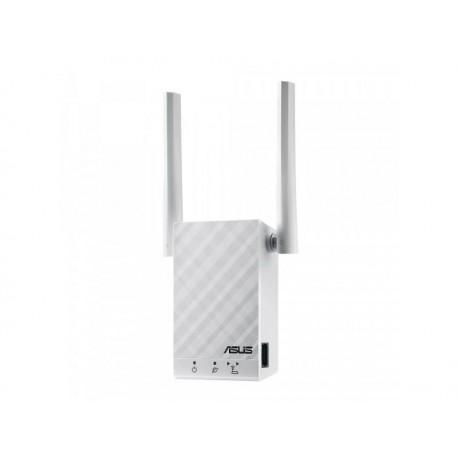 Wzmacniacz sygnału ASUS RP-AC55 Wi-Fi AC1200 Dualband 1xLAN