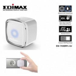 Wzmacniacz Edimax EW-7438RPn Air WiFi N300 Repeater