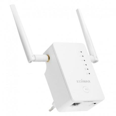 Wzmacniacz Edimax Gemini RE11S AC1200 Dual-Band Home Roaming Wi-Fi Upgrade Extender