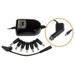 Zasilacz samochodowy Media-Tech CAR UNIVERSAL POWER MT6250