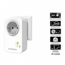 Gniazdko inteligentne Edimax SP-1101W WiFi Smartplug