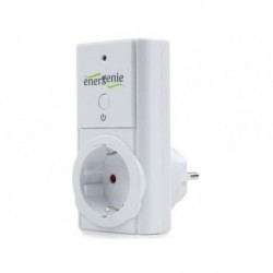 Gniazdko inteligentne EG-PM1W-001 SMART HOME + Repeater iOS