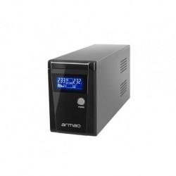 Zasilacz awaryjny UPS Armac Office 850E LCD line-interactive 2x230V PL