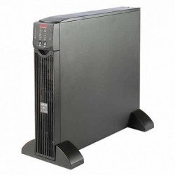 Zasilacz awaryjny UPS APC SURT1000XLI Smart-UPS RT 1000VA, RS-232, 2U/Tower