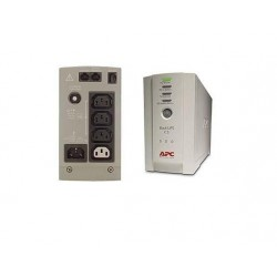 Zasilacz awaryjny UPS APC BK500EI Back 500, 230V, USB