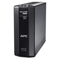 Zasilacz awaryjny UPS APC BR900G-FR Power-Saving Back-UPS Pro 900VA, 230V, USB