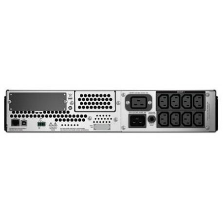 Zasilacz awaryjny UPS APC Smart-UPS 3000VA RM 2U LCD 230V