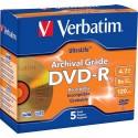 Płyty DVD-/+R